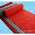 Factory wholesale velour felt carpet rolls mat