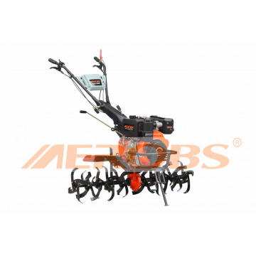 BSD1350M- High-efficiency Gearing Transmission- Tiller with Diesel Engine