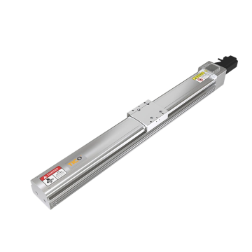 Linear Guides Easy to lubricate