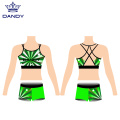 Cheer Athletics Dance Practice Wear