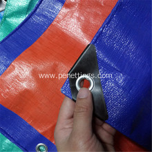 3x5m orange Color PE tarpaulin for European market