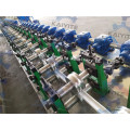 Foam Insulated Shutter Profile Machine