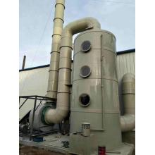 Industrial   25000 M3/H  Wet Scrubbers