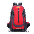 Anti-microbial 168D fabric good quality  hiking backpack