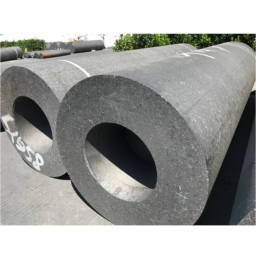 UHP 350mm Graphite Electrode for Electric Arc Furnaces