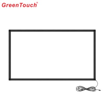 Install LED LCD Infrared Touch Frame TV 47""