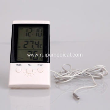 TEMPERATURE HUMIDITY THERMOMETER