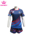Latest Men Custom Sublimation Team Rugby Shirt