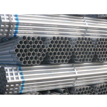 4 Inch Astm A53 Hot Dipped Galvanized Pipe