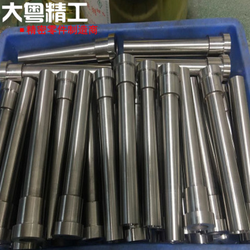 Core Pins Inserts for Multi Cavity Mold
