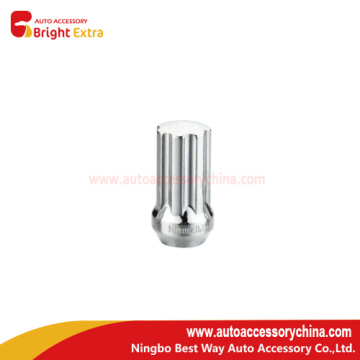 Duplex Spline Acorn Long Lug Nuts