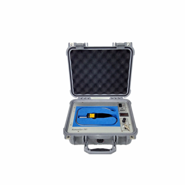 Portable X-ray Fluorescence Spectrometer