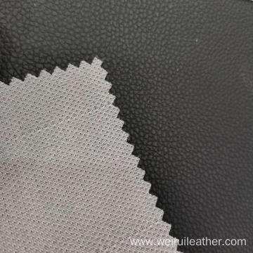 More Wear-resistant And Mildew Proof PVC Leather