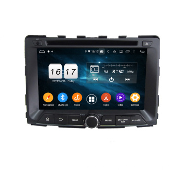 Android car dvd player for Rodius 2014