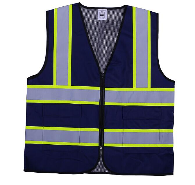Running Sports Protective Reflective Vest