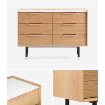 """Boundless"" Chests Modern Cabinets"