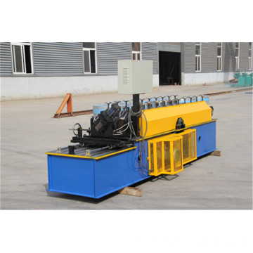 Metal dywall light steel stud roll forming machine