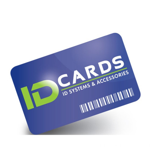 Plastic RFID S50 Contactless Smart Ic Card