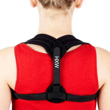 Adjusable Power Magnetic Back And Posture Support