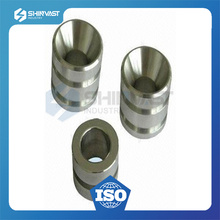 CNC precision aluminum fabrication design
