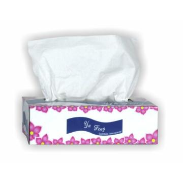 Standard 200sheets Box Facial Tissue
