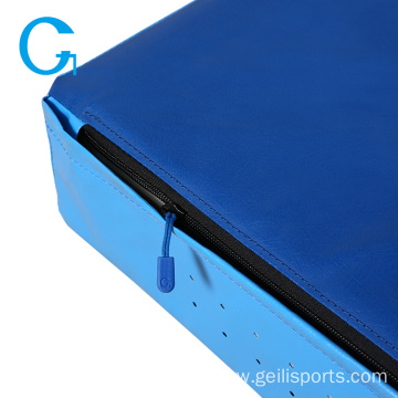 Inflatable Sports Equipment Gym Crash Mats