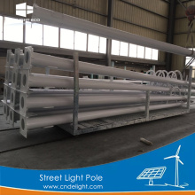 DELIGHT Hot Dip Galvanized Steel Light pole