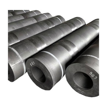 Resistance Less than 5.5 UHP 700mm Graphite Electrode