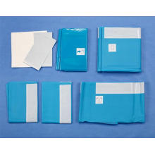 Disposable Sterile Surgical Universal Drape Pack