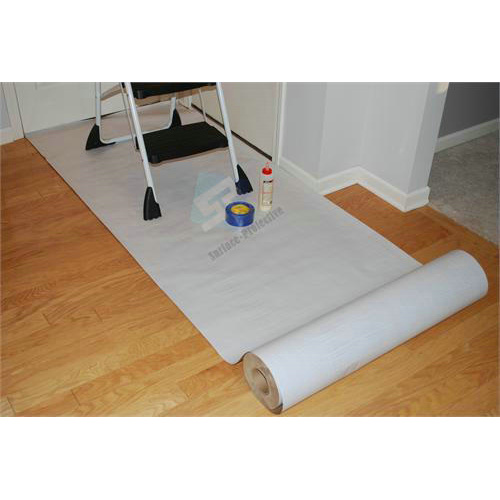 Temporary Reusable Floor Protection Mat