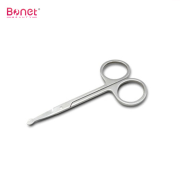 LFGB Stainless Steel Beauty Manicure Scissors