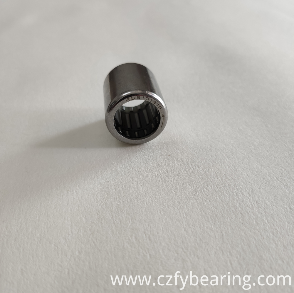 RCB One Way Needle Bearing