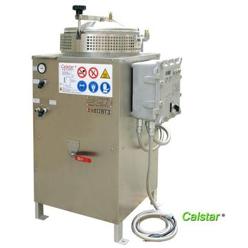 High end Solvent Extraction Plant