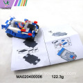 Build-on Brick Plastic Toys 2020 Hot sale products