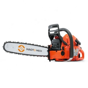 HUS365 58cc chainsaw chain saw motosierra machine