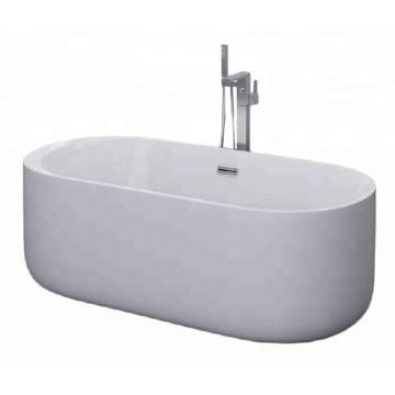 European Soaking Tubs Ellipse