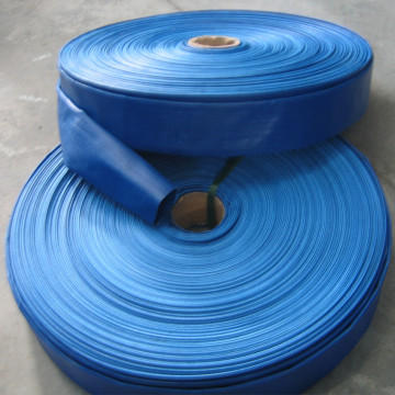 PVC Agriculture Irrigation lay-flat hose