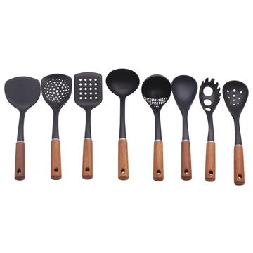 Nylon Kitchen Utensil Set