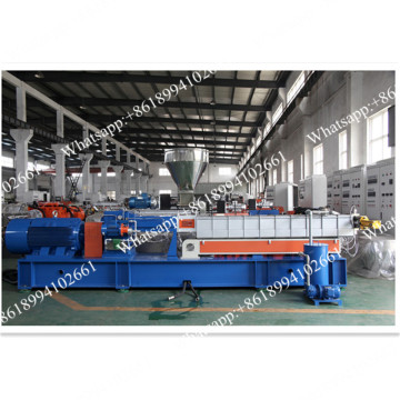 Hot Melting Plastic Pelletizing Machine
