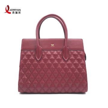 Low MOQ Hign Quality Totes Bags with Zipper