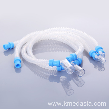 High Quality Reusable Anesthesia Breathing Circuit