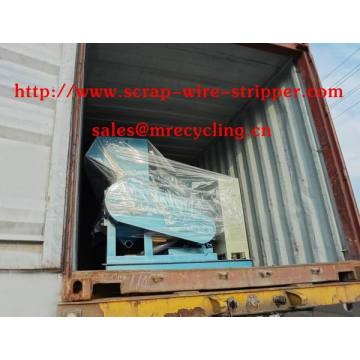 Industrial Copper Wire Recycling Equipment