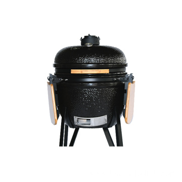 Popular Pro Series Ceramic Kamado Barbecue Charcoal Grill