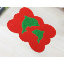 Professional plastic floor mats for home mat rolls