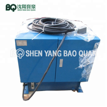 9MPa Hydraulic Power for Tower Crane