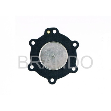 "1-1/2"" Diaphragm For ASCO Pulse Jet Valve SCG353A047"