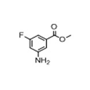 Methyl 3-amino-5-fluorobenzoate