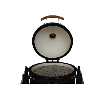 Easy to Move Kamado Charcoal Stove