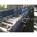 precision ERW steel  tube mill