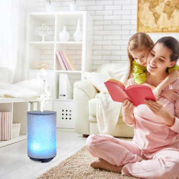 Baby Essential Oil Diffuser And Humidifier in One